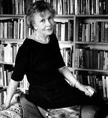 Leslie Ullman On Denise Levertov Public Poetry